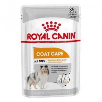Royal Canin Coat Care Loaf, 85 g
