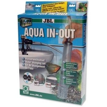 Accesoriu curatare JBL Aqua In Out Complete Set imagine