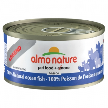 Almo Nature Cat Peste Oceanic 70 g