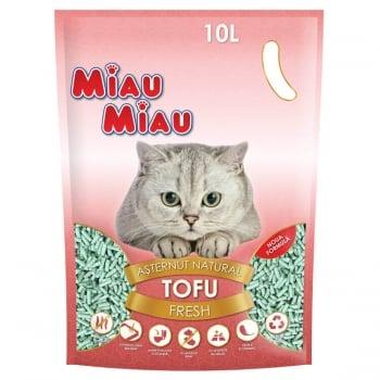 Asternut Miau Miau Tofu Fresh, 10 L imagine
