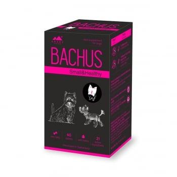 BACHUS Small&Healthy, multivitamine câini și pisici, 60cpr