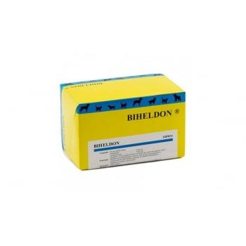 Biheldon Antiparazitar Intern 50 comprimate