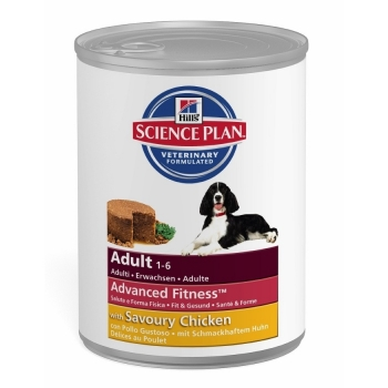 Hill's SP Canine Adult cu Pui, 370 g