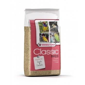 Hrana pentru Pasari Tropicale Versele Laga Classic, 20 kg