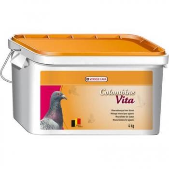 Hrana pentru Porumbei Versele Laga Colombine Vita, 4 kg