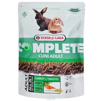 Hrana pentru Iepuri Versele Laga Complete Cuni Adult, 1.75 kg