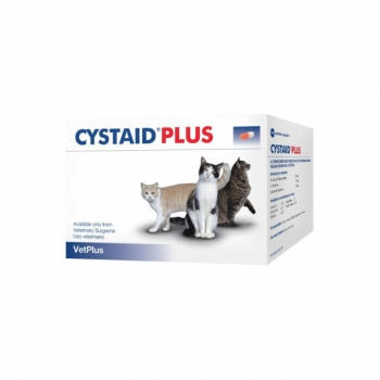 Cystaid Plus, 30 capsule