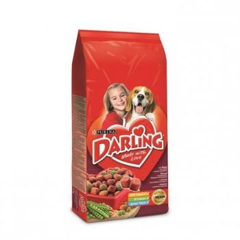 Darling Dog Vita si Legume, 10 Kg imagine