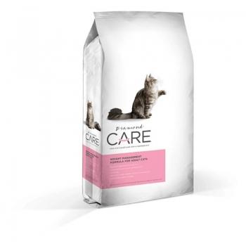 Diamond Care Controlul Greutatii Pisici Adulte 6.8 kg