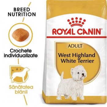 Royal Canin West Highland White Terrier, 1.5 kg