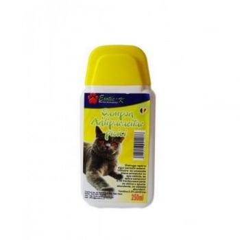 Exotic-K Pisica Sampon Antiparazitar Herbal 250 ml