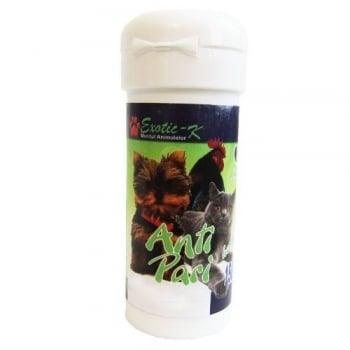 Praf Antiparazitar Exotic-K, Herbal, 15 g imagine