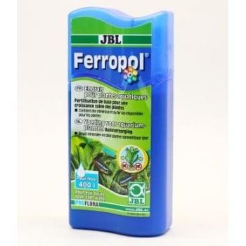 Fertilizator pentru plante JBL Ferropol, 500 ml imagine