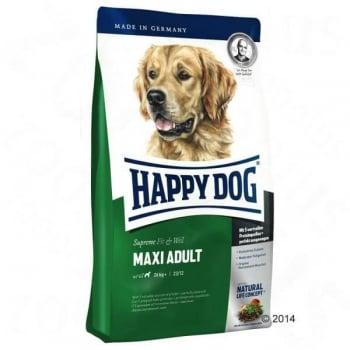 Happy Dog Fitt & Well Adult Maxi 15 kg imagine