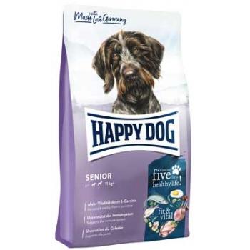 Happy Dog Supreme Fit&Vital Senior, 12 kg imagine