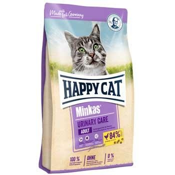 Happy Cat Minkas Urinary Care, 10 kg imagine