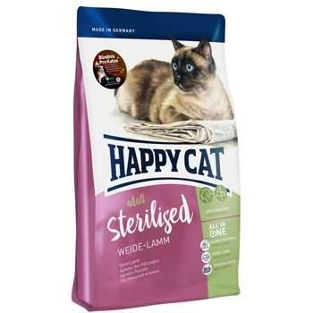 Happy Cat Supreme Adult Sterilised, Miel de Ferma, 10 kg imagine