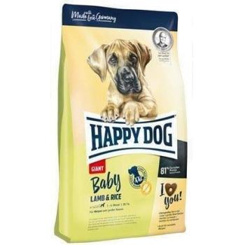 Happy Dog Baby Giant Lamb & Rice, 15 kg imagine
