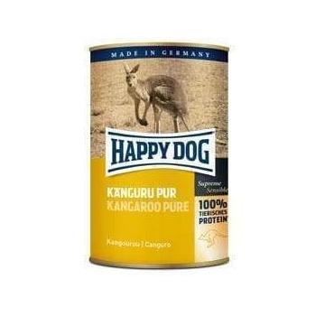 Happy Dog Conserva cu Cangur, 400 g imagine
