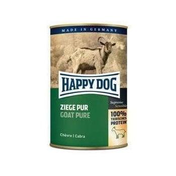 Happy Dog Conserva cu Capra, 400 g imagine