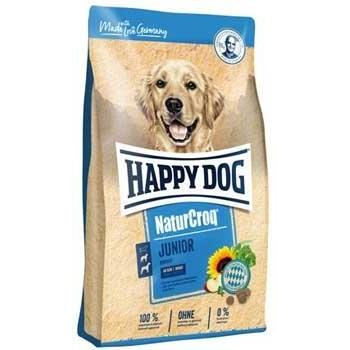 Happy Dog Natur Croq Junior, 15 kg imagine