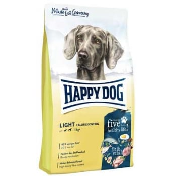 Happy Dog Supreme Fit&Vital Light Calorie Control, 12 kg imagine