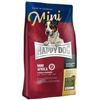 Happy Dog Supreme Mini Africa, 4 kg imagine