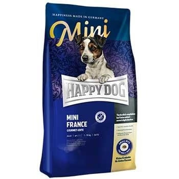 Happy Dog Supreme Mini France, 4 kg imagine