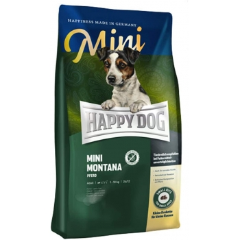 Happy Dog Supreme Mini Montana, 4 kg imagine