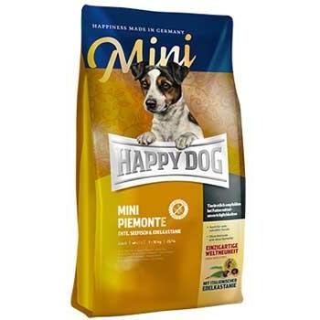 Happy Dog Supreme Mini Piemonte, 4 kg imagine