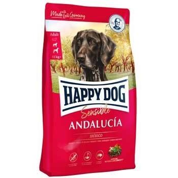 Happy Dog Supreme Sensible Andalucia, 11 kg imagine