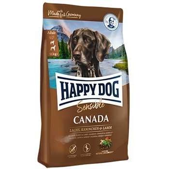 Happy Dog Supreme Sensible Canada, 4 kg imagine