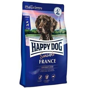 Happy Dog Supreme Sensible France, 4 kg imagine