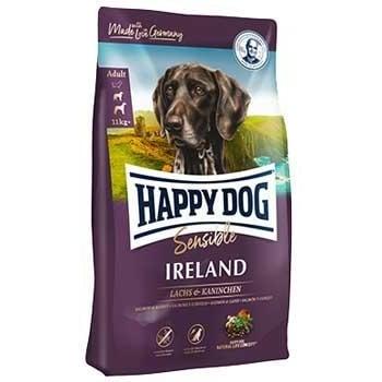 Happy Dog Supreme Sensible Ireland Somon, 4 kg imagine