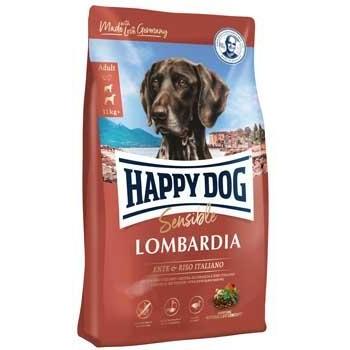 Happy Dog Supreme Sensible Lombardia, 11 kg imagine