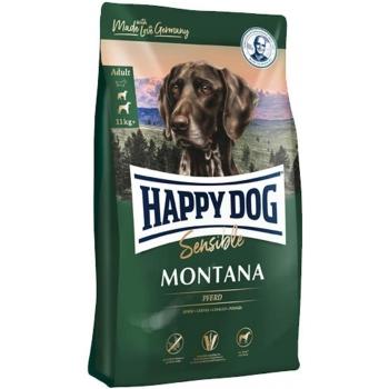 Happy Dog Supreme Sensible Montana, 4 kg imagine