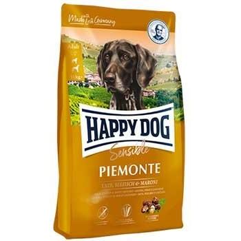 Happy Dog Supreme Sensible Piemonte, 4 kg imagine