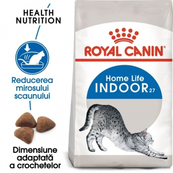 Royal Canin Indoor Cat, 2 kg