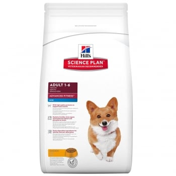Hill's SP Canine Mini Adult, 7 kg