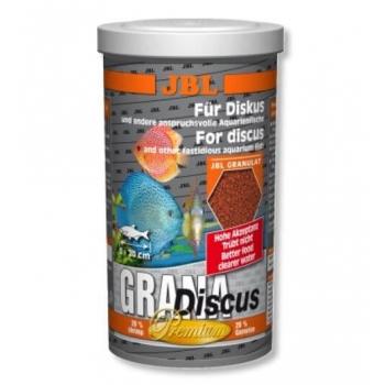Hrana granule premium pentru Discus JBL Grana-Discus 250 ml Refill imagine