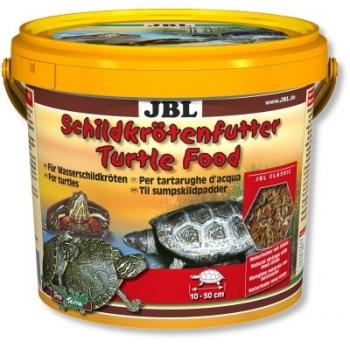 Hrana pentru broaste testoase JBL, 1 l imagine