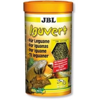 Hrana pentru reptile JBL Iguvert, 1 l imagine
