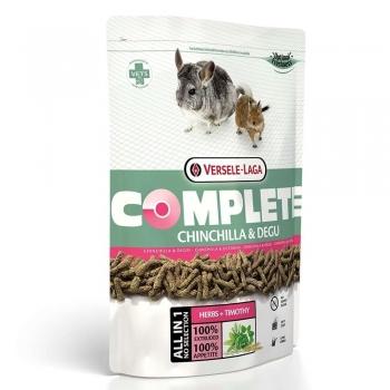 Hrana pentru Chinchilla & Degu Versele Laga Complete, 1.75 kg