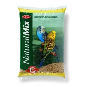 Hrana pentru Pasari, Naturalmix Perusi, 5 kg imagine