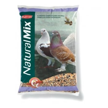 Hrana pentru Pasari, Naturalmix Porumbei, 5 kg imagine