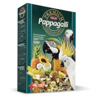Hrana pentru Pasari, Premium Papagali M, 500 g imagine
