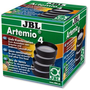 Hranitor JBL Artemio 4 imagine