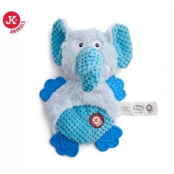Jk Animals Jucarie Caine Elefant Plus 23 cm imagine