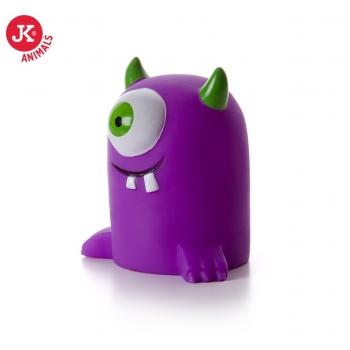 Jk Animals Jucarie Caine Monstru Vinilin 10 cm imagine