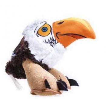 Leopet Jucarie Caine Vultur Textil 28 cm imagine